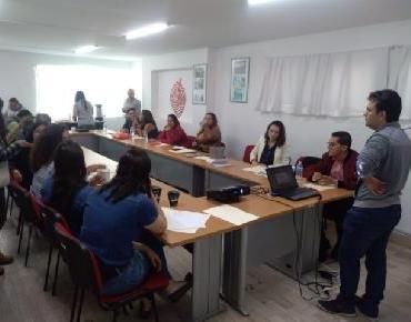 Llevan a cabo Décima Reunión Ordinaria de la Red de Vinculación Laboral Zamora 2019