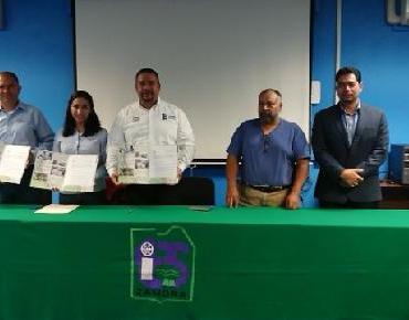irman acuerdo Tec Zamora y Tecno Fruit por un sistema de formación dual
