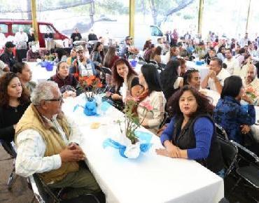 Guadalajara festeja a los barrenderos en su día