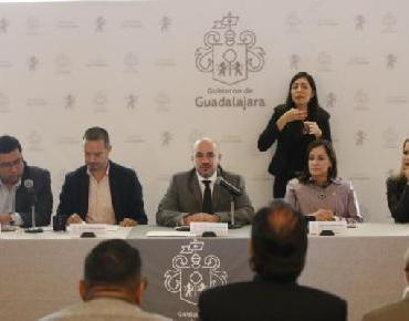Presentan Código de Gobierno Municipal de Guadalajara