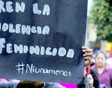 Comité de Derechos Humanos de la ONU emite observaciones para frenar violencia feminicida en México