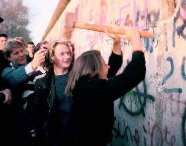 Las Alemanias, 30 años después de la caída del Muro de Berlín