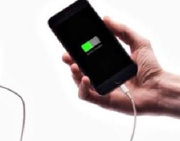 Tips para recargar tu celular y le dure más la batería