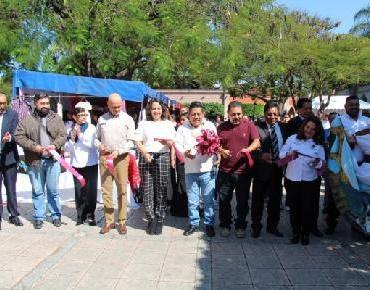 Celebran Misiones Culturales 96 años en Zamora