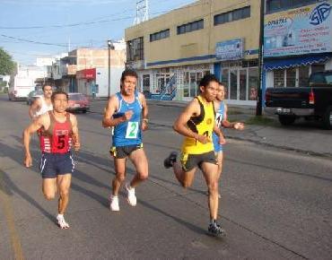 En Zamora preparan carrera de 10.5 KM