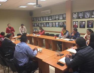 Jacona se encuentra listo para el censo 2020
