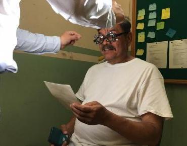Se realizarán cirugías de cataratas en Jacona