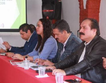 Realizan reunión de Tratamiento de Residuos Sólidos Agrícolas en Zamora