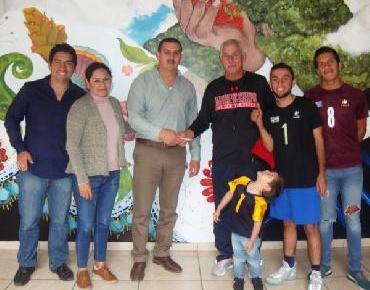 Con seis equipos participa Jacona en Torneo Michoacán de Voleibol