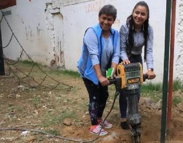 En Zamora renovarán el Parque Crisantemo