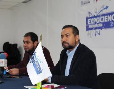 ExpoCiencias Michoacán y Pandillas Científicas, se integran al Innovation Fest 2020