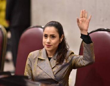 Amplía Congreso de Veracruz alcances de la violencia política contra las mujeres