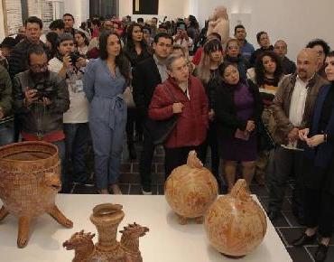 Abre sus puertas en el Museo Cabañas la exposición Jalisco: Diálogos cruzados