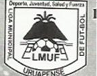 Rol de juegos Liga Municipal Uruapense de Futbol