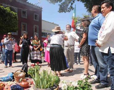 Vuelve a Zamora la medicina tradicional