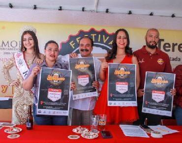 Festival Gastro cervecero en Zamora