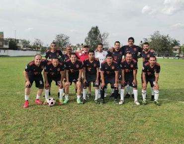 Torneo de Fútbol del Ayuntamiento de Zamora se prende !