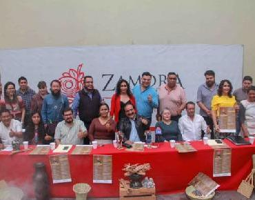 Inicia Festival de Medicina Tradicional en Zamora