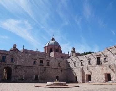 Recintos culturales de Michoacán abrirán sus puertas atendiendo medidas de  Secretaría de Salud