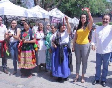 Exitoso el Festival de Medicina Tradicional y Saberes Ancestrales en Zamora