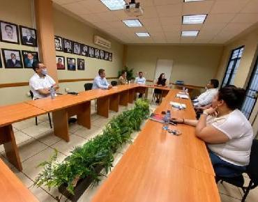 Tortilleros se comprometen con economía de familias Jaconenses