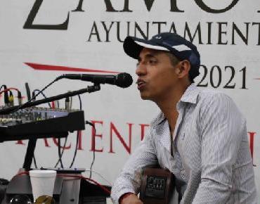 """""""Quédate en Casa""""; concierto virtual en Zamora como apoyo a la contingencia  sanitaria"""