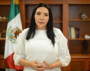 Adriana Campos donará su sueldo para fortalecer programa alimentario en Jacona