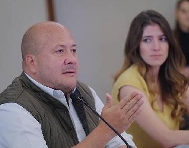 Plan Estatal Emergente de Prevención de Violencia Familiar y apoyos a Mujeres ante COVID-19 en Jalisco