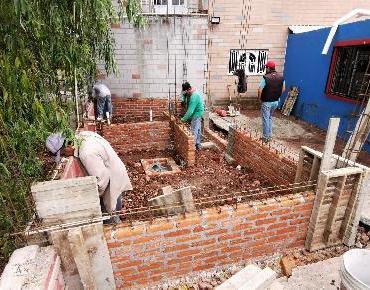 Mejoran espacios deportivos en comunidades zamoranas