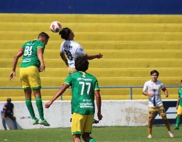 Zamora FC buscará revancha VS Aguacateros