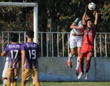 Soberano Zamora cae ante Cocodrilos FC.