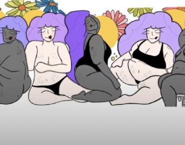 Gordofobia: un problema real que muchas mujeres sufren a diario