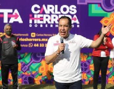 Convertir el deporte en hábito para alejar a la juventud de las adicciones: Carlos Herrera