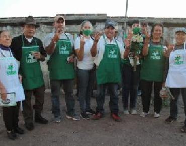 Jaconenses ven en nuestro proyecto la esperanza del cambio del municipio: Marcedalia Reyes