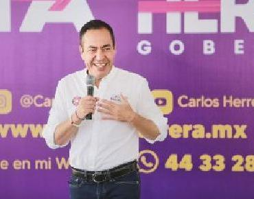 Carlos Herrera llama a un acuerdo de paz con el magisterio
