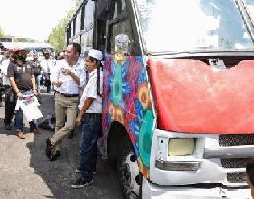Rutas de transporte seguras y exclusivas para mujeres