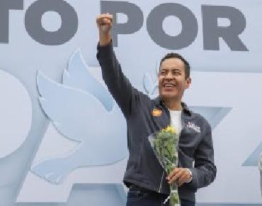 Paz para Michoacán quiere este proyecto, que ya es el ganador: Carlos Herrera