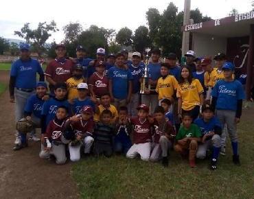 Inicia este fin de semana torneo de aguas de beisbol en Zamora