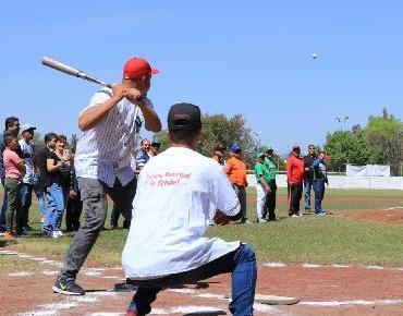 Recibirá el Chamizal el Torneo de Lluvias de beisbol