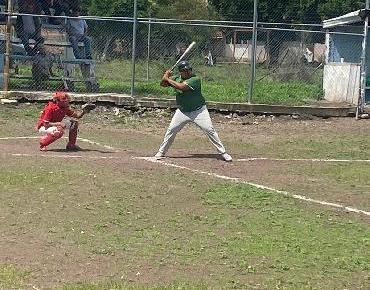 "Tendrá Zamora  ""fin de semana beisbolero"""