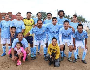 Chaparaco, campeón de copa en el fútbol zamorano