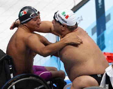 Medallas 299 y 300 para México en Tokio 2020