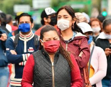 México un país predominantemente femenino, INEGI