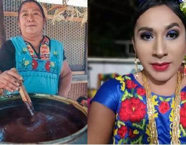 La cocina oaxaqueña un punto de encuentro entre la familia y la comunidad