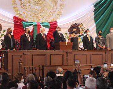 Es decisivo apoyar el desarrollo de Michoacán, diputada local Laura Ivonne Pantoja Abascal
