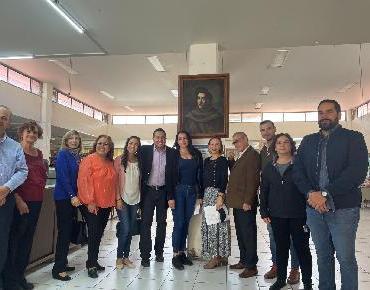 Reabrirá sus puertas la biblioteca Pública Municipal de Zamora