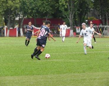 Soberano Zamora consigue dos puntos