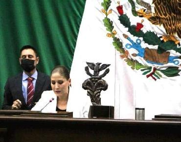 Sectores vulnerables una prioridad en Comisiones: Diputada Ivonne Pantoja