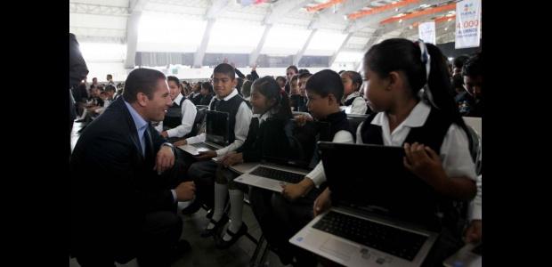 En Puebla refrendan compromiso con la calidad educativa
