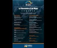 En Puebla audiciones para integrarse a Filarmónica 5 de Mayo